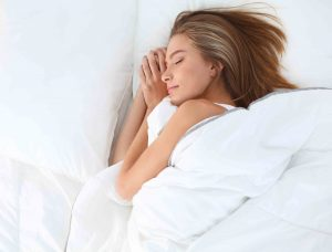 Les rendez-vous KFS® : Le sommeil, un autre pilier de notre santé - dormez-vous bien ?