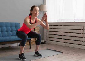 Les rendez-vous KFS® : exercices à la maison - la séance ''6F''